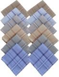 S4S Men's Multicolor Handkerchief (Pack ...