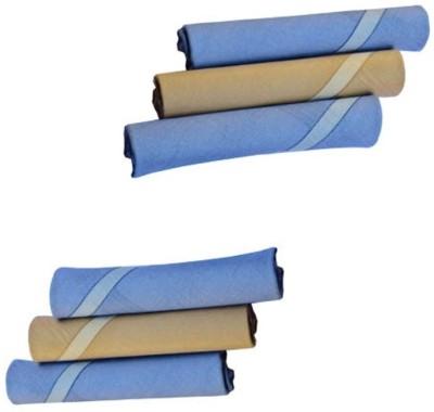 Ellis EM17516A Handkerchief(Pack of 6)