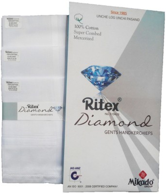 Ritex Diamond-Ww Handkerchief