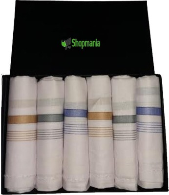 Shopmania Strip-47 Handkerchief