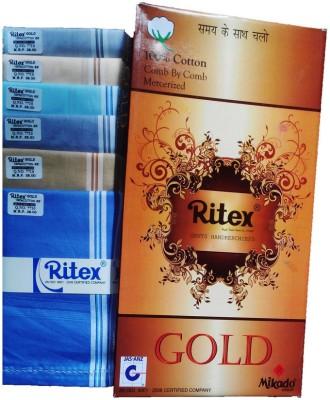 Ritex Gold-Lb Handkerchief