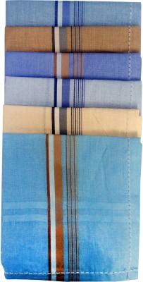 Jack & Ginni Designer Handkerchief