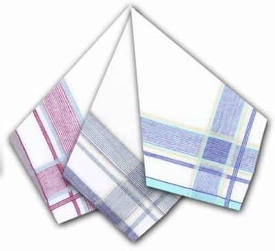 Stylo Junction Mens Collection Handkerchief