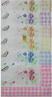 Milano Annu-Met-B-12pcs Handkerchief