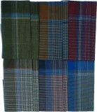Tikasu 06S001C0 Handkerchief (Pack of 12...