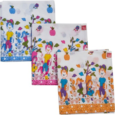 Love Baby Wrapper Soft Combo Handkerchief