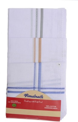 Vimalnath Striped Handkerchief