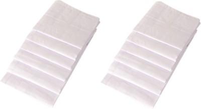 Kayyo Plain Handkerchief