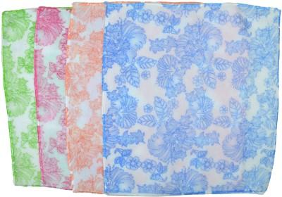 Dhoom Sky Handkerchief