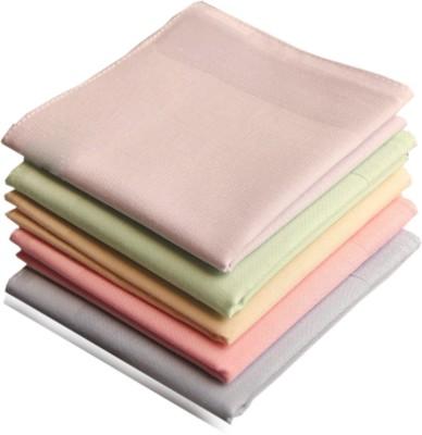 SPOTBOY Hanky Color Handkerchief