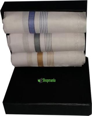 Shopmania Chain Border-DSZ-42 Handkerchief