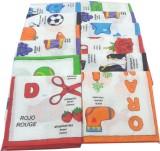 SaifeeSons Educational Colours Handkerch...