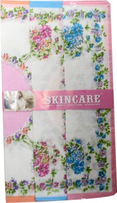 SKIN CARE gq027 Handkerchief