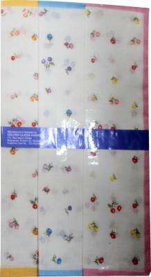 SKIN CARE gq025 Handkerchief