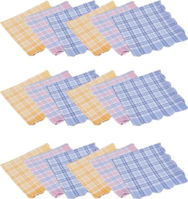 Gumber Geometrical Handkerchief