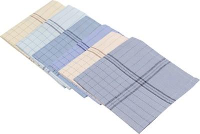Gumber Striped Handkerchief