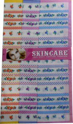 SKIN CARE gq079 Handkerchief