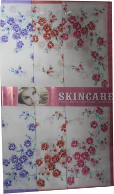 SKIN CARE gq088 Handkerchief