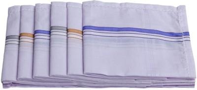 Darbar Handlooms Alfa Handkerchief