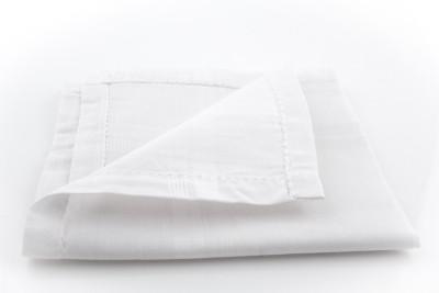 Softoe wht-hndkc Handkerchief