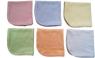 Tinny Tots Plain Handkerchief