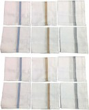Flora flhk002 Handkerchief (Pack of 12)