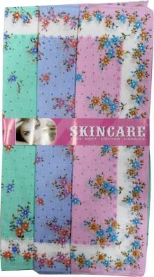 SKIN CARE gq100 Handkerchief