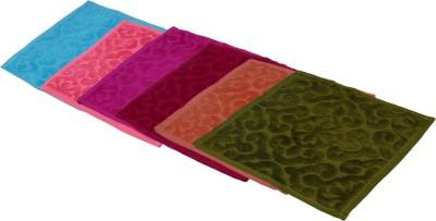 Gumber Self Designed Handkerchief