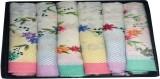 Shopmania Color Border Handkerchief (Pac...