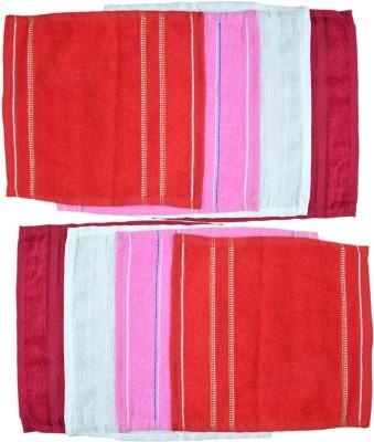 Dhoom Gold_velvet_8 Handkerchief