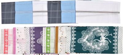 Riqueza RMFC 006 Handkerchief