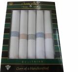 CHANCELLOR CHAN450 Handkerchief (Pack of...