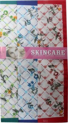 SKIN CARE gq023 Handkerchief