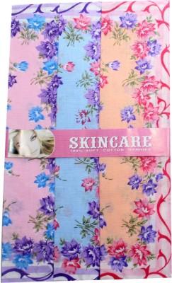 SKIN CARE gq020 Handkerchief