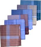 Sathiyas asvker02_01 Handkerchief (Pack ...
