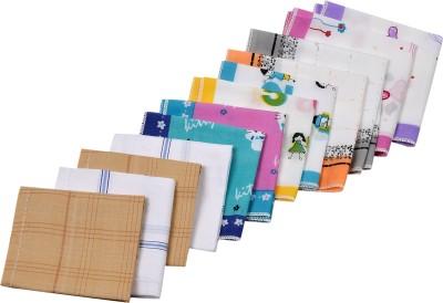 Riqueza RFC 007 Handkerchief
