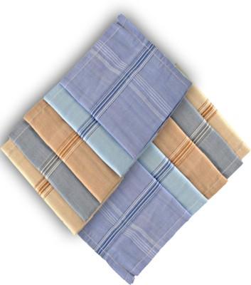 Abboniss Colored/Border Handkerchief