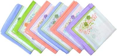 Dhoom Zip-111m Handkerchief
