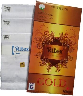 Ritex Gold-Ww Handkerchief