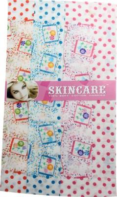 SKIN CARE gq072 Handkerchief