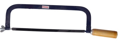Visko-236-Hacksaw-Frame-(Wooden-Handle)
