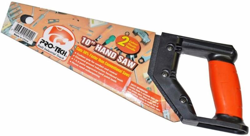 PRO-TECH Presharpened Cross-cut Saw(10 inch Blade)