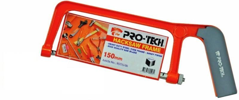 PRO-TECH 150MM Mini Hack Saw(6 inch Blade)