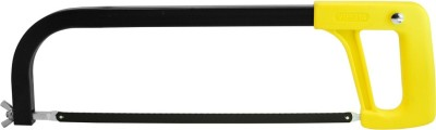 Montstar-MS-5523-Square-Pipe-Hacksaw-Frame-Plastic-Handle-(12-Inch)