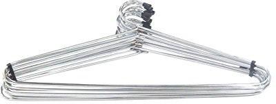Phoenix Steel Pack of 6 Cloth Hangers