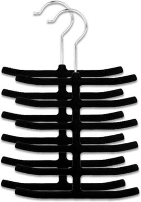 Goodbuy Nylon Pack of 2 Tie Hangers