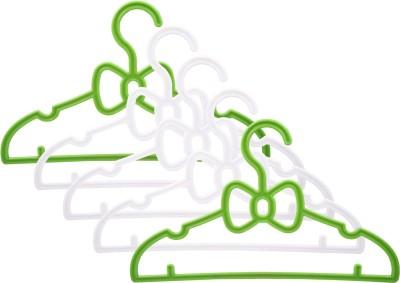 Brecken Paul Plastic Pack of 5 Kids Hangers