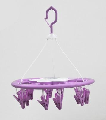 Hommate Plastic Cloth Hanger