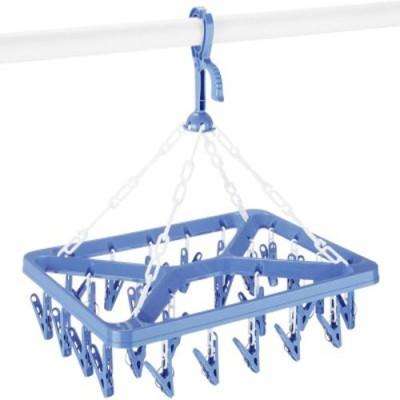 sharp n style Plastic Cloth Hanger
