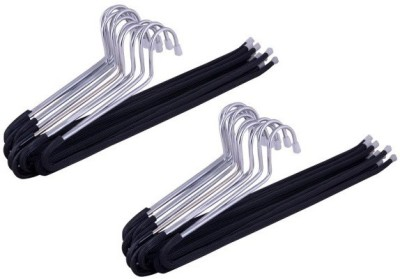 Kayyo Stainless Steel Pack of 24 Cloth Hangers